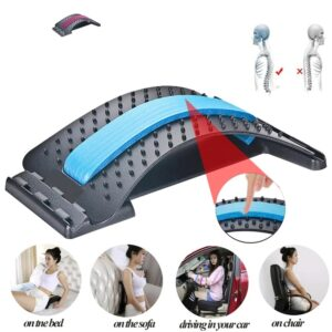 Back Massager Stretcher