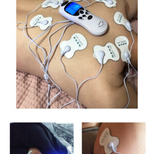 Acupuncture Body Massage
